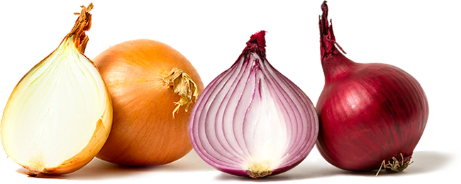 More to Still Life than Onions