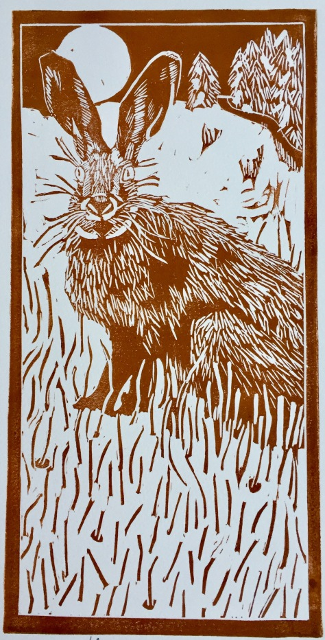 hare-and-stubble-lino