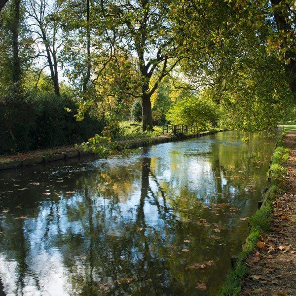 River Test, Source to Sea, Mottisfont