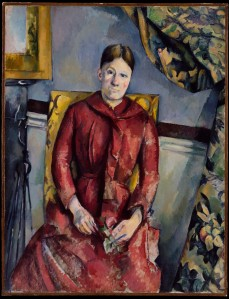 Paul_Cézanne,_1888-90,_Madame_Cézanne_(Hortense_Fiquet,_1850–1922)_in_a_Red_Dress,_oil_on_canvas,_116.5_x_89.5_cm,_The_Metropolitan_Museum_of_Art,_New_York