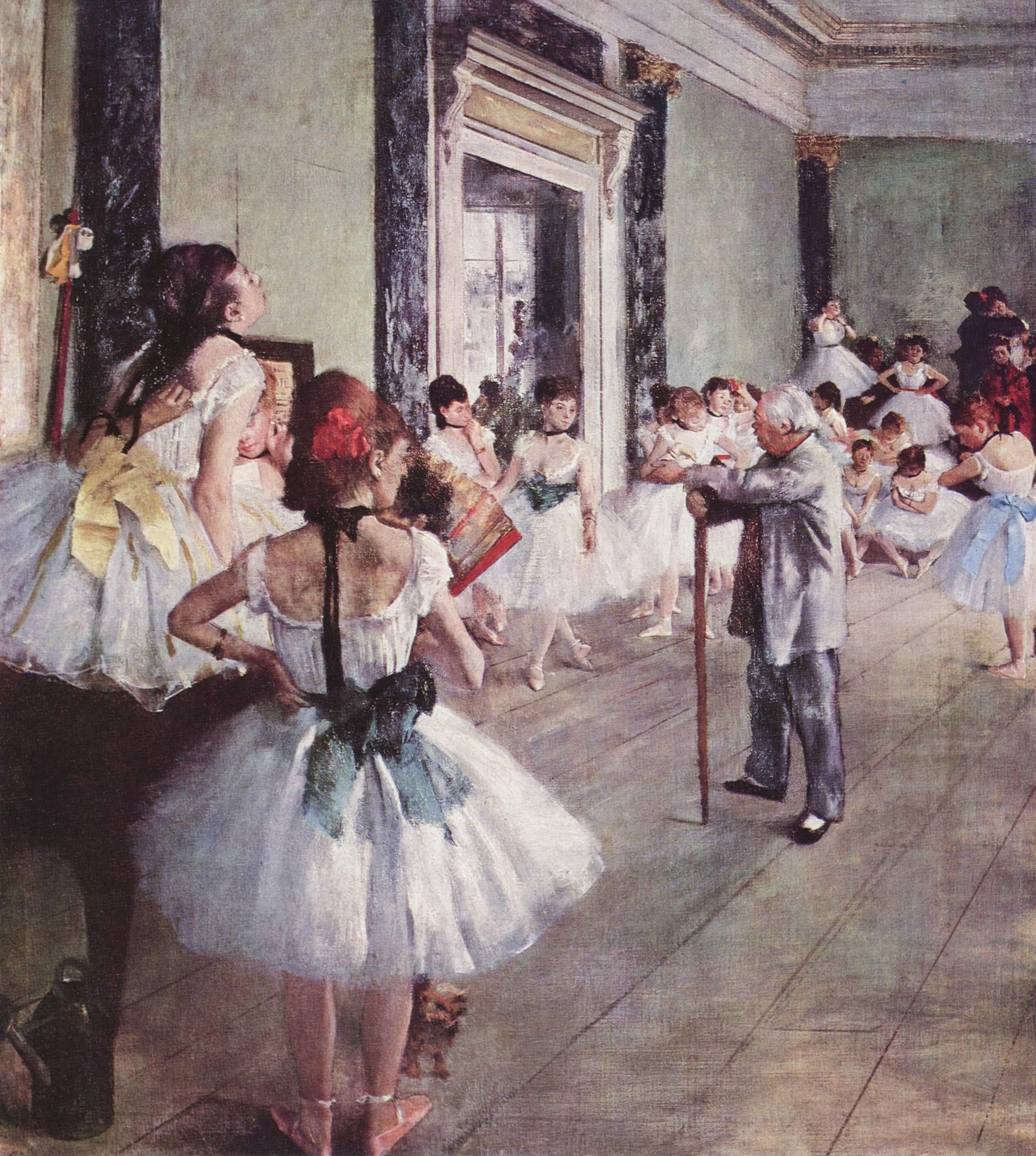 degas-dance-class
