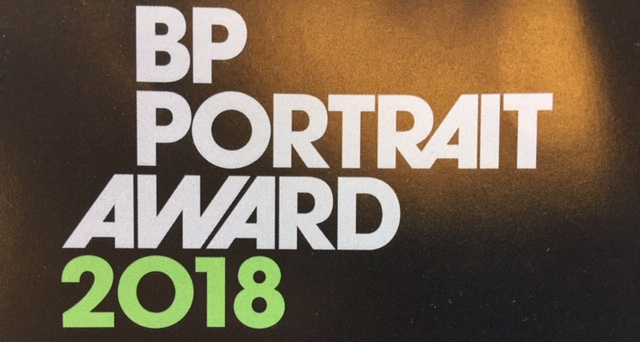 BP Portrait Awards