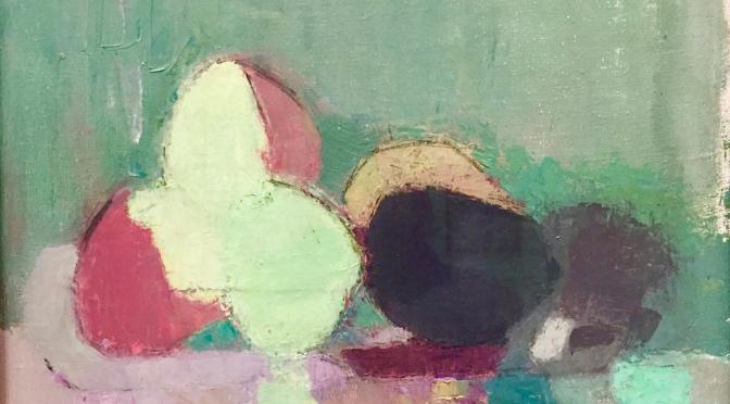 Gauguin, Gormley, Schjerfbeck
